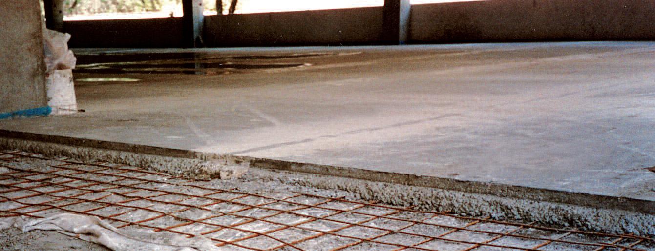 Pavimento industriale scheda tecnica